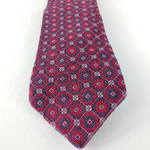 Robert Talbott Tie Rare Best of Class Extra Long